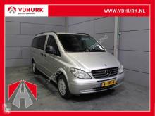 Mercedes cargo van Vito 111 CDI L2 DC Dubbel Cabine APK 30-10-2021