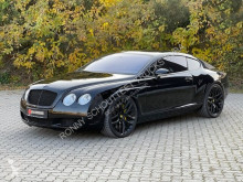 Bentley Continental GT Coupe Continental GT Coupe Autom. carro berlina usado