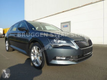 Skoda Superb Combi Style used sedan car