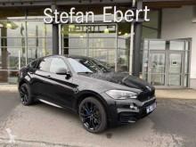BMW X6 50i xDrive+M-SPORTPAKET+ HUD+VOLL+HÄNDLERFZG 4x4 / SUV second-hand