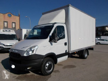 Iveco Daily 35C13 FURGONE MT 4.45 ANNO 2014 EURO 5 nyttofordon begagnad
