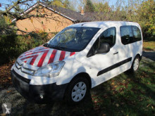 Citroën Berlingo 1.6 HDi bil herrgårdsvagn begagnad