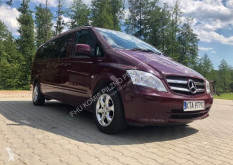 Vehicul utilitar Mercedes Vito second-hand