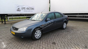 Ford Mondeo 1.8 16V 125pk Centennial voiture occasion