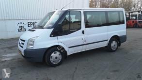 Voiture Ford Transit / Tourneo TDCi