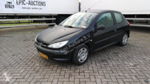 Peugeot 206 Pop Art 1.4 voiture occasion