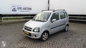 Voiture Opel Agila 1.2-16V Essentia
