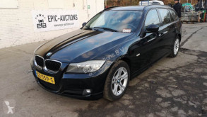 BMW SERIE 3 3 18d Touring voiture occasion