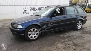 BMW SERIE 3 3 18i touring voiture occasion