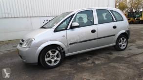Voiture Opel Meriva