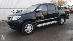 Toyota HiLux 3.0 D-4D-F voiture occasion