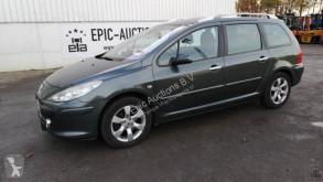 Peugeot 307 SW 1.6 HDiF 16V gebrauchte Auto