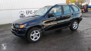 Voiture BMW X5 3.0i Executive