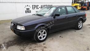 Audi 80 2.0E 90pk Young Timer bil begagnad