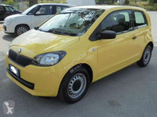 Skoda Citigo masina second-hand