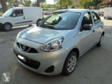 Nissan Micra voiture occasion