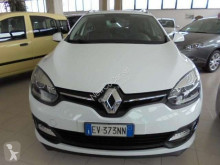 Samochód Renault Megane