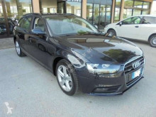 Audi A4 voiture occasion