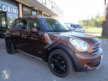 Mini Cooper d countryman voiture occasion