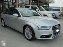 Audi A4 voiture break occasion