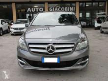 Mercedes 200 b voiture occasion