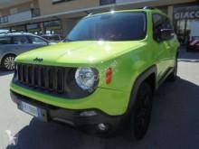 Jeep Auto 4X4 / SUV renegade