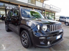Jeep renegade voiture 4X4 / SUV occasion