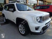 Jeep renegade carro usado