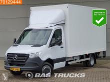 Mercedes Sprinter 516 CDI Automaat Laadklep Zijdeur MBUX Bakwagen Meubelbak A/C Cruise control dostawcza skrzynia o dużej pojemności nowy