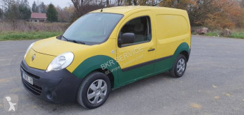 Renault Kangoo 70 DCI fourgon utilitaire occasion