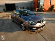 Samochód osobowy Renault Megane