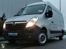 Opel Koffer Movano 2.3 cdti l2h2