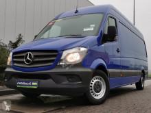 Mercedes Sprinter 314 cdi maxi, l3h2, auto used cargo van