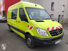 Mercedes Sprinter 310 CDI 37S furgon dostawczy używany
