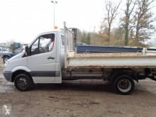 Furgoneta furgoneta volquete Mercedes Sprinter 516 CDI