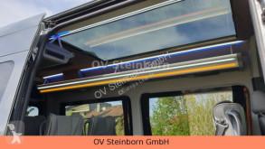 Autobús midibus Mercedes Sprinter Sprinter 319 CDI VIP 9 Sitzer L2 Glasdach