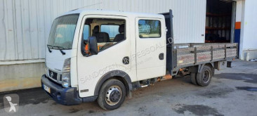 Utilitaire Nissan Cabstar 35.14
