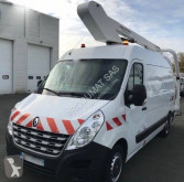 Utilitaire nacelle Renault Master 110.35