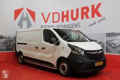 Opel Vivaro 1.6 CDTI L2H1 Cruise/Airco/Sidebars/Nette Wagen fourgon utilitaire occasion