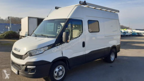 Fourgon utilitaire Iveco Daily 35C15V