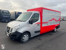 Veicolo commerciale bestiame Nissan NV400
