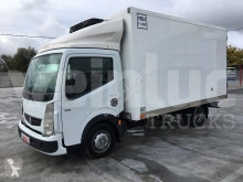 Renault positive trailer body refrigerated van Maxity 130.35