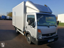Nissan NT 400 used negative trailer body refrigerated van