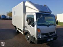 Nissan NT 400 gebrauchter Kühlwagen bis 7,5t Tiefkühler