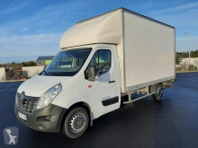 Fourgon utilitaire Renault Master Traction MASTER 145.35 ENERGY EURO 6