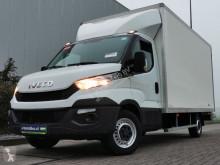 Iveco Daily 35 S 150, gesloten laadba dostawcza skrzynia o dużej pojemności używany