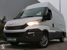 Iveco Daily 35 S 160, edition, hi-mat fourgon utilitaire occasion