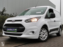Ford Transit Connect 1.6 tdci airco trend nyttofordon begagnad