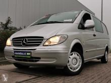 Mercedes Vito 111 cdi dubbel cabine fourgon utilitaire occasion