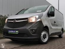 Opel Vivaro 1.6 cdti 125, werkplaats furgon dostawczy używany